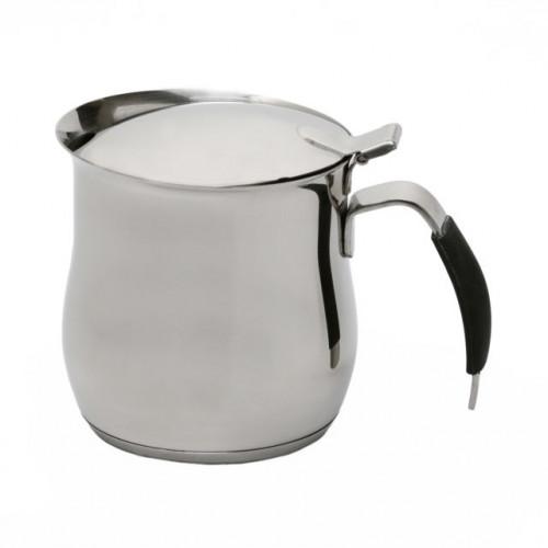 lattiera-teiera inox 64 tazze Ilsa
