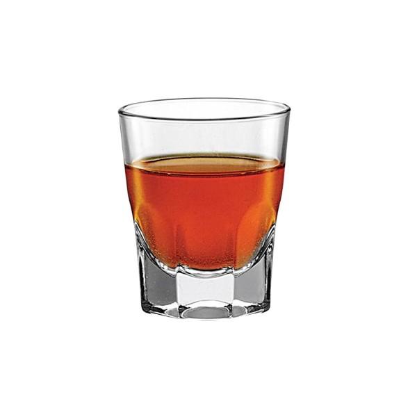 bicchiere liquore amaro da 11cl BORMIOLI Piemontese AFTER DINNER TIME BICCHIERINI