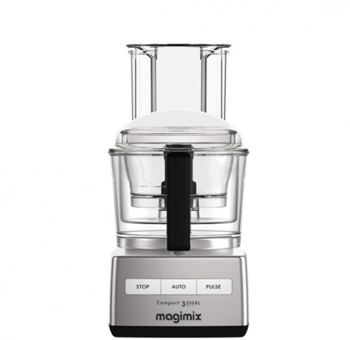 Magimix - Robot da cucina Cuisine 3200XL inox