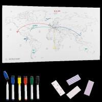 Lavagna magnetica Word Map Mascagni