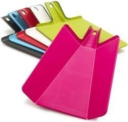 Joseph-joseph-manico-in-plastica-in-grado-di-taglio-pieghevole-tagliere-tagliere-creativo-utensili-da-cucina