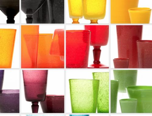 Bicchieri in plastica Memento