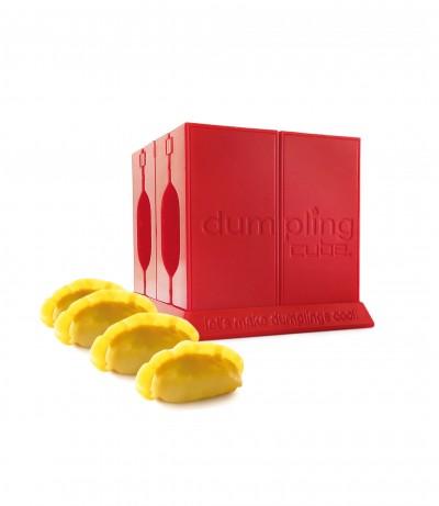 Dumpling-cube