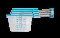 Livellatore-Levups-cups.oz.ml