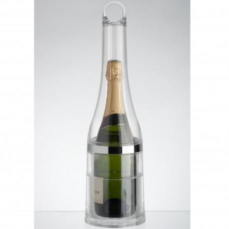 Rinfrescatore-champagne-trasparente