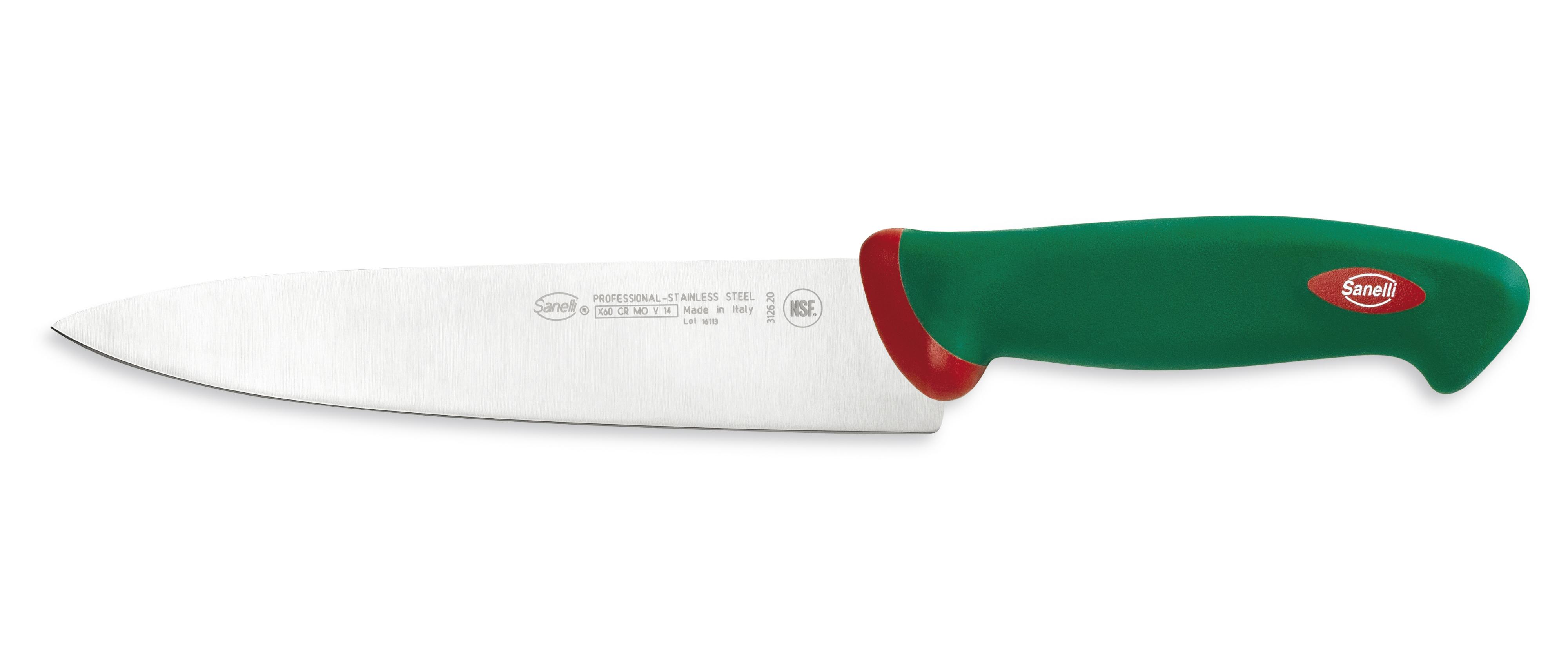 coltello-chef