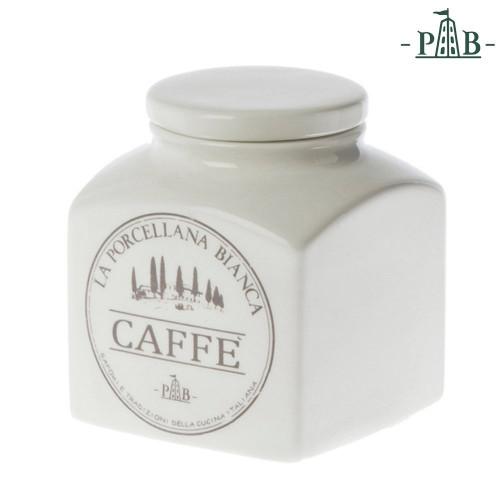 Barattolo-caffè-la-porcellana-bianca