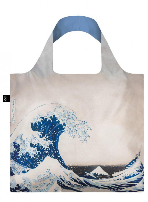 LOQI-Hokusai-borsa-spesa-Collection-Museum