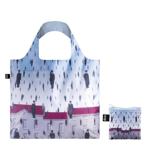 LOQI-René-Magritte-borsa-spesa-Collection-Museum-contenitore-incluso