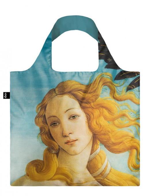 LOQI-Sandro-Botticelli-borsa-spesa-Collection-Museum
