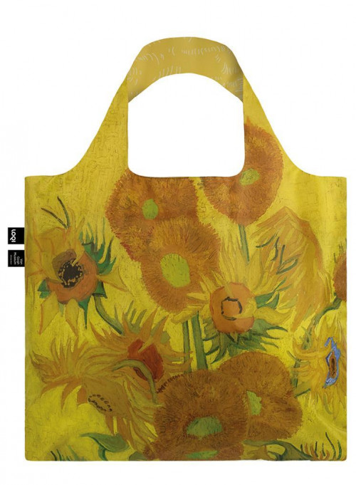 LOQI-Vincent-Von-Gogh-borsa-spesa-Collection-Museum