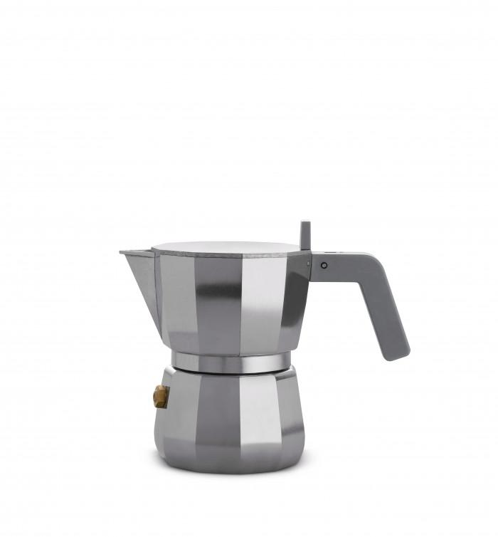 Moka caffettiera 1 tazza