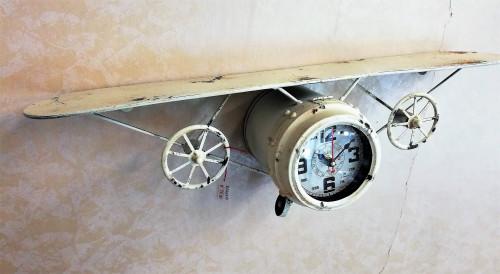 orologio-da-parete-con-mensola