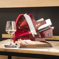 HOME LINE 200 RED-Berkel